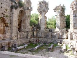 Photo of Antalya Perge, Aspendos and Manavgat Waterfalls Day Tour from Antalya Perge