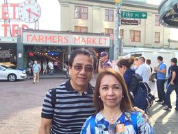 Ely and Venny , Cecilio F - May 2015