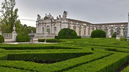 Photo of   Queluz Palace