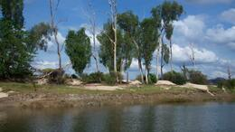 Take a river cruise down the East Alligator River on the Kakadu Day Tour! - August 2011