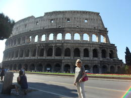 Photo of Rome Skip the Line: Ancient Rome and Colosseum Half-Day Walking Tour SAM_0816