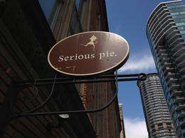 Photo of Seattle Gourmet Seattle Walking Tour Serious Pie