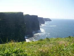 Photo of Dublin Limerick, Cliffs of Moher, Burren and Galway Bay Rail Tour from Dublin The Cliffs of Moher