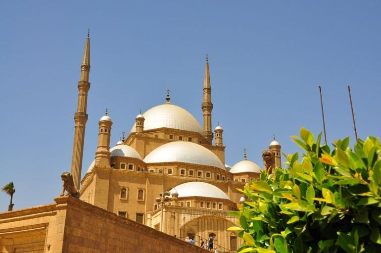 Touring Around Cairo... - Cairo
