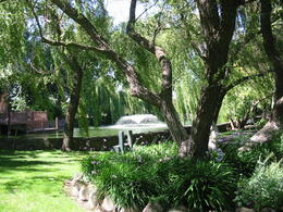 Gardens , Clive R - June 2014