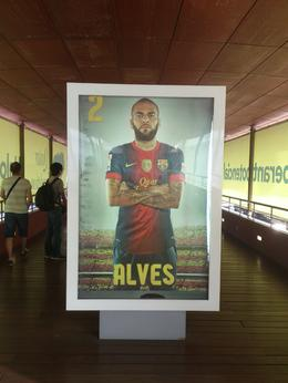 Photo of Barcelona FC Barcelona Football Stadium Tour and Museum Tickets DSC_2688.jpg