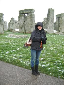 Photo of London Stonehenge, Windsor Castle and Bath Day Trip from London dubia 2010 508