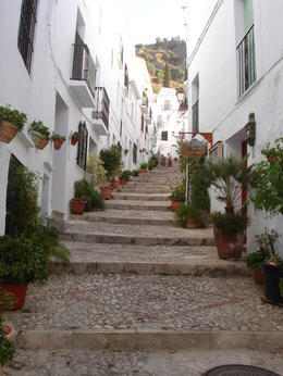 Photo of Costa del Sol Frigiliana and Nerja Day Trip from Costa del Sol Frijiliana