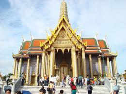 Photo of   Grand Palace, Bangkok
