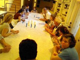 Photo of Florence Florence Cooking Class: Learn How to Make Gelato and Pizza Group Pizza Making