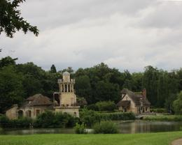 Photo of Paris Versailles Small-Group Tour from Paris with Audio Guide Hameau de la Reine