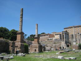 Photo of Rome Skip the Line: Ancient Rome and Colosseum Half-Day Walking Tour IMG_1452