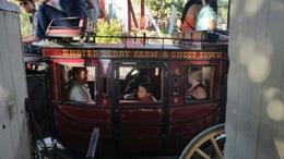 Photo of   knotts berry stage coach