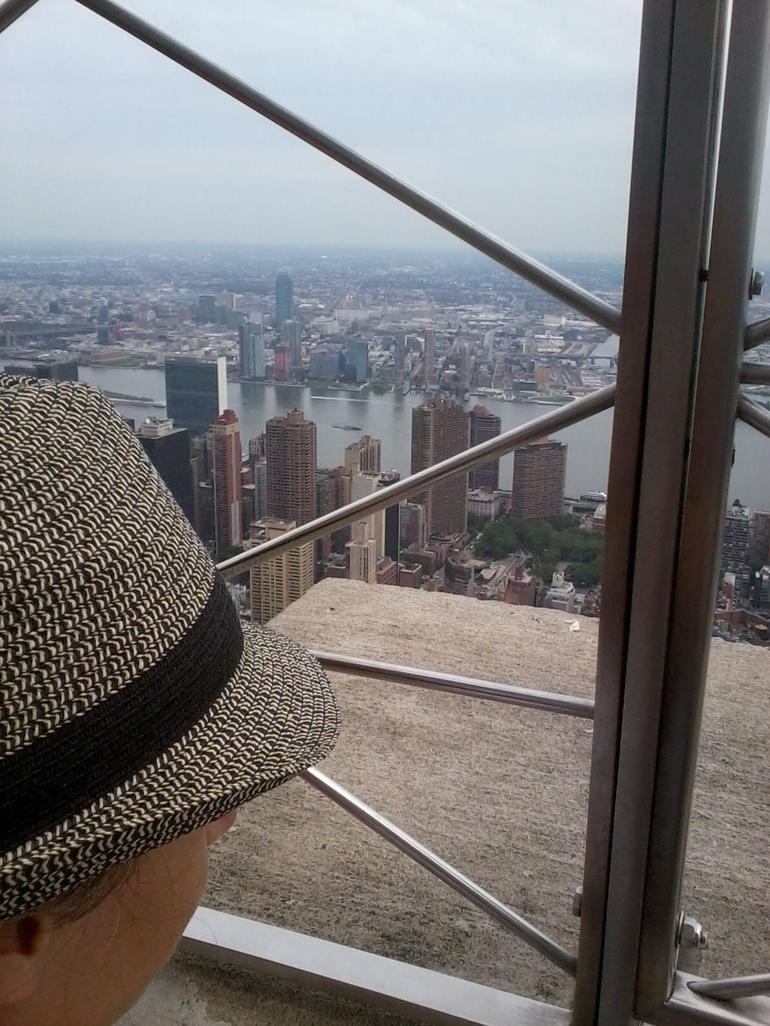 le chapeau - New York City
