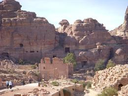 Photo of Amman Private Tour: Petra Day Trip from Amman More Petra