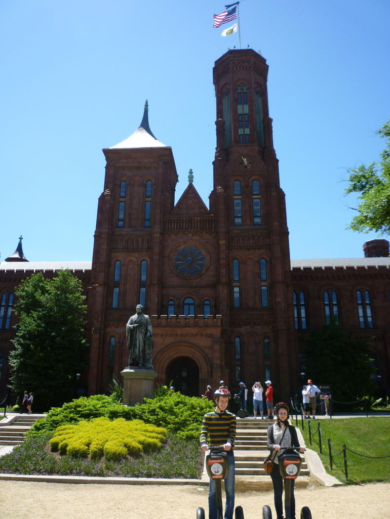 Smithsonian - Washington DC