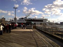 Photo of New York City New York City Guided Sightseeing Tour by Luxury Coach The Zephyr