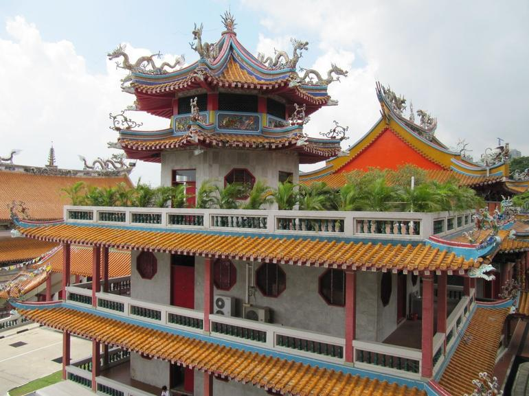 Things to do in Singapore - Singapore