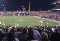 Photo of San Francisco AT&T Park