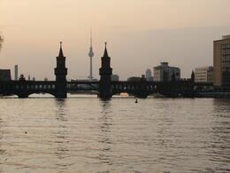 Photo of Berlin Berlin Evening Cruise Berlin Evening Cruise