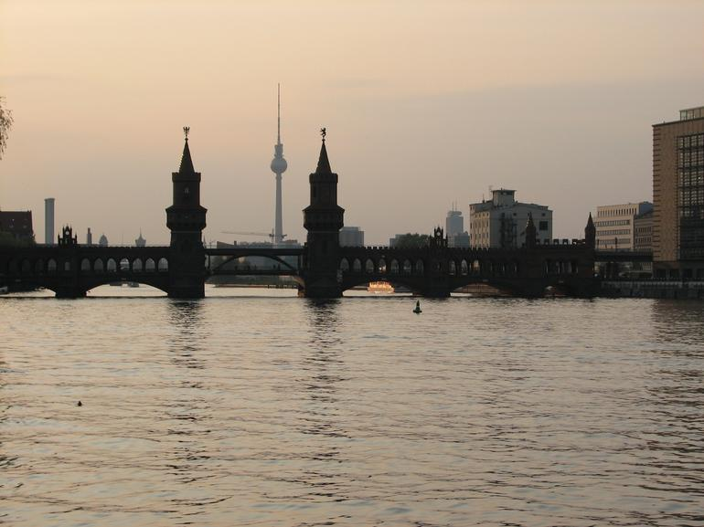 Berlin Evening Cruise - Berlin