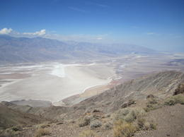 Photo of Las Vegas Small-Group Death Valley National Park Day Trip from Las Vegas Death Valley von oben....