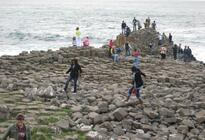 Photo of Dublin Giant's Causeway