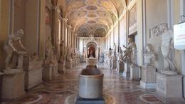 Photo of Rome Viator VIP: Sistine Chapel Private Viewing and Small-Group Tour of the Vatican's Secret Rooms Hall