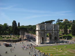 Photo of Rome Skip the Line: Ancient Rome and Colosseum Half-Day Walking Tour IMG_1423