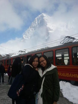 Photo of Zurich Jungfraujoch - Top of Europe (from Zurich) Jungfraujoch - Top of Europe Tour
