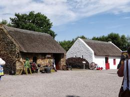 Photo of Killarney Full Day Tour of The Ring of Kerry Kerry Bog Village Museum