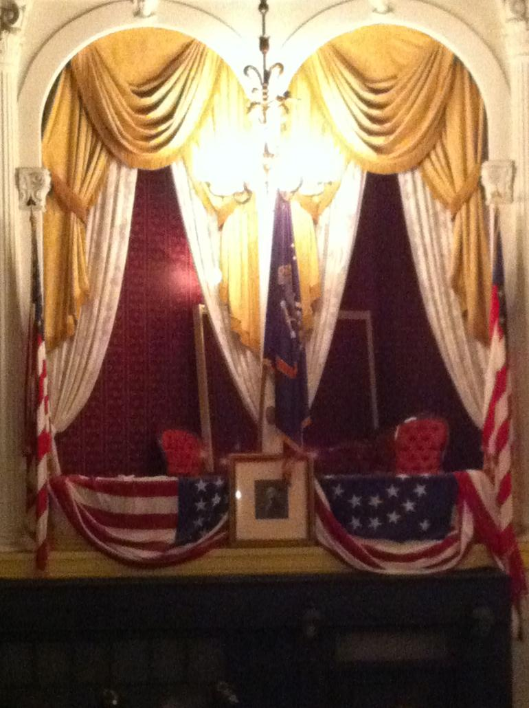 Lincoln Assassination Walking Tour in Washington DC - Washington DC