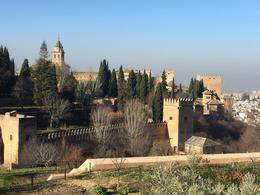 Photo of Granada Skip the Line: Alhambra and Generalife Gardens Half-Day Tour Memorable trip to the Al-Hambra