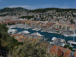 Small-Group Trip to Cannes and Antibes from Monaco - March 2012
