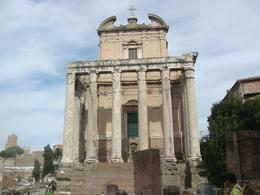 Photo of Rome Skip the Line: Ancient Rome and Colosseum Half-Day Walking Tour Part of the Forum