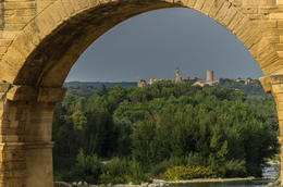 Photo of Avignon Provence Afternoon Half-Day Trip from Avignon Pont du Gard