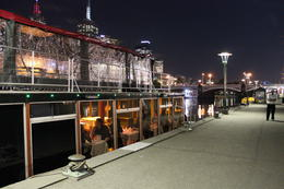 Photo of Melbourne Spirit of Melbourne Dinner Cruise Spirit of Melbourne Dinner Cruise