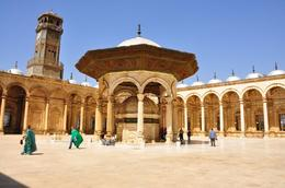 Photo of Cairo Private Tour: Egyptian Museum, Alabaster Mosque, Khan el-Khalili Touring Around Cairo...