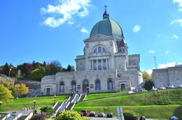 Photo of Montreal Montreal City Guided Sightseeing Tour West Island Oratoire St-Joseph