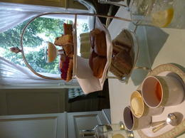 Photo of London London Afternoon Tea at Grosvenor House Yum!