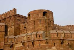 Photo of New Delhi Private Tour: Day Trip to Agra from Delhi including Taj Mahal and Agra Fort Agra Fort