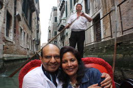 Photo of Venice Venice Gondola Ride and Serenade An Evening to remember !