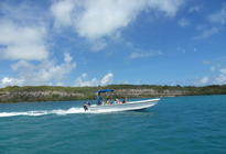 Photo of Antigua and Barbuda Island Safari and Stingray Fantasy Antigua