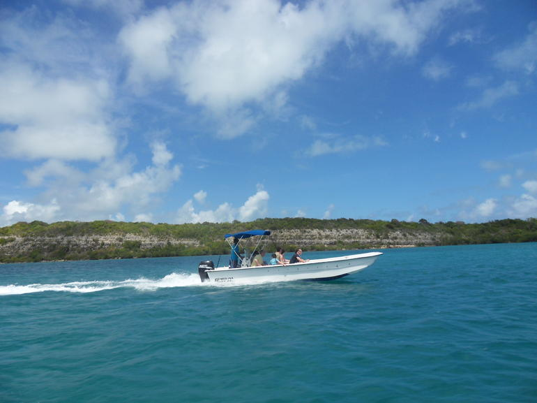 Antigua Pr�si (608) - Antigua and Barbuda