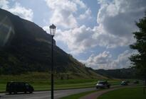 Photo of Edinburgh Arthur's Seat