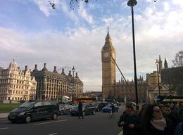 Photo of London Royal London Sightseeing Tour with Changing of the Guard Ceremony Big Ben