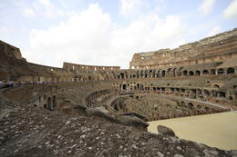 Photo of Rome Rome Super Saver: Colosseum and Ancient Rome with Best of Rome Afternoon Walking Tour Colosseum