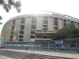 Photo of Barcelona FC Barcelona Football Stadium Tour and Museum Tickets DSCN2767.JPG