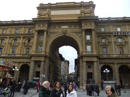 Photo of Florence Florence Half-Day or Full-Day Sightseeing Tour Florence 1