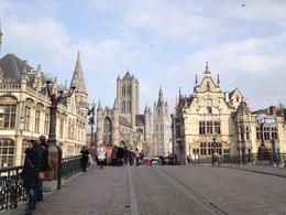 Photo of Brussels Ghent and Bruges Day Trip from Brussels Gante